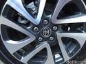 Pelek Toyota Innova, Fortuner, Sienta Pakai Aluminium Inalum