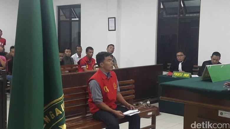 Sahat Diadili karena Ubah Pancasila Jadi Pancagila, Pengacara: Itu Kritikan
