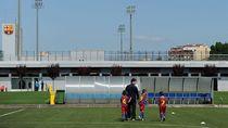 15 Akademi Sepakbola Terbaik di Eropa