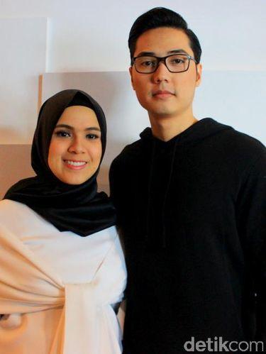 Foto: Pesona 6 Selebriti Indonesia yang Putuskan Berhijab di 2016