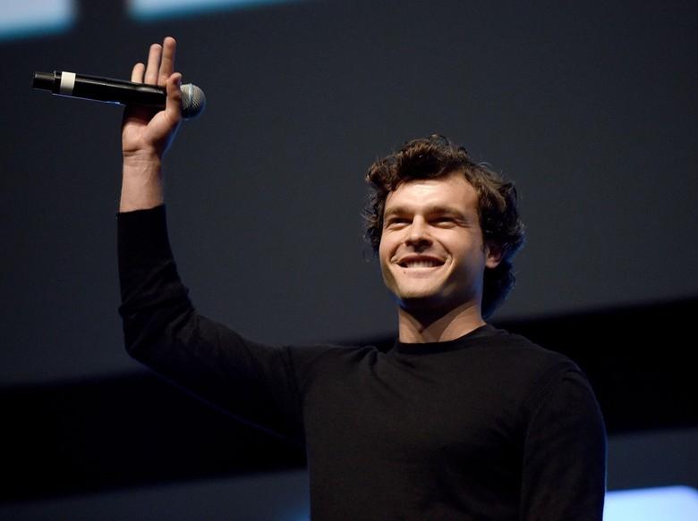 Alasan Lucasfilm Pilih Alden Ehrenreich Hidupkan Han Solo Muda