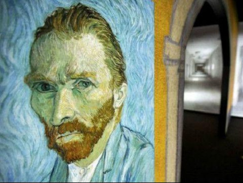 Cat Air di Lukisan Van Gogh Memudar Tak Seperti Aslinya, Ada Apa?