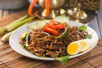 Ini 40 Makanan Asal Malaysia Terenak Versi CNN, Kok Ada Rendang di daftarnya?