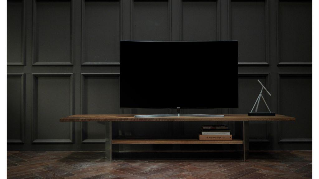 TV Pintar Samsung Rawan Kena Serangan Malware?