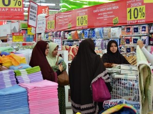 Promo Istimewa Akhir Pekan di Transmart Carrefour