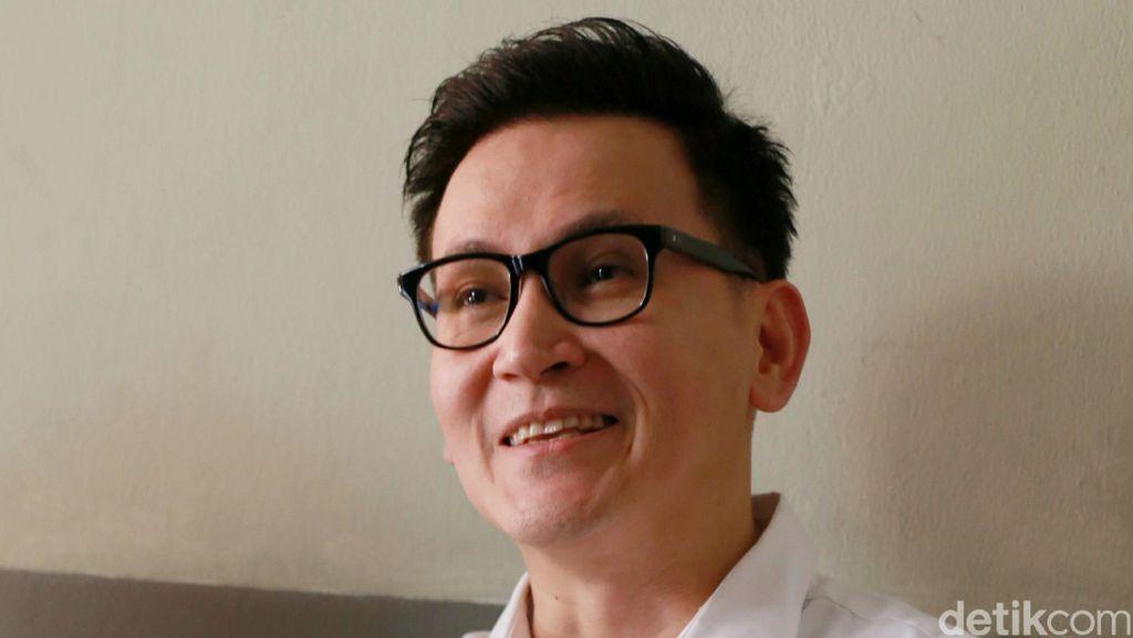 Pesan Marcelino Lefrandt Bagi Kamu yang Punya Risiko Penyakit Jantung
