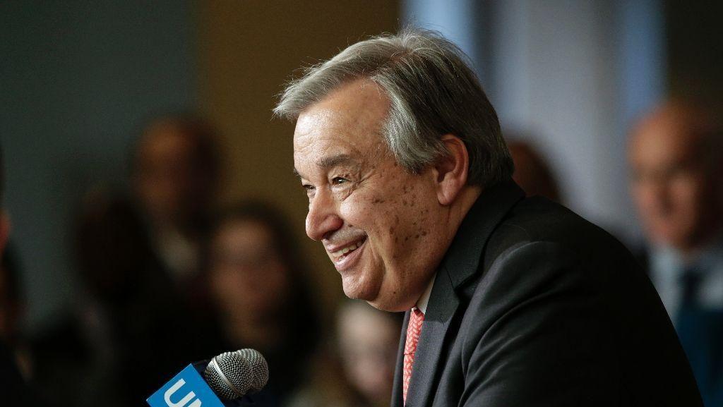 BNPT: Sekjen PBB Menyatakan Tak Semua yang Radikal Itu Negatif