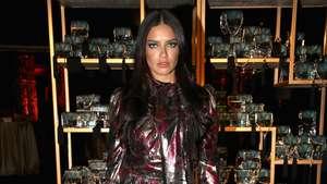 Kamidia Radisti Syuting 'Bintang Lima' Trans 7
