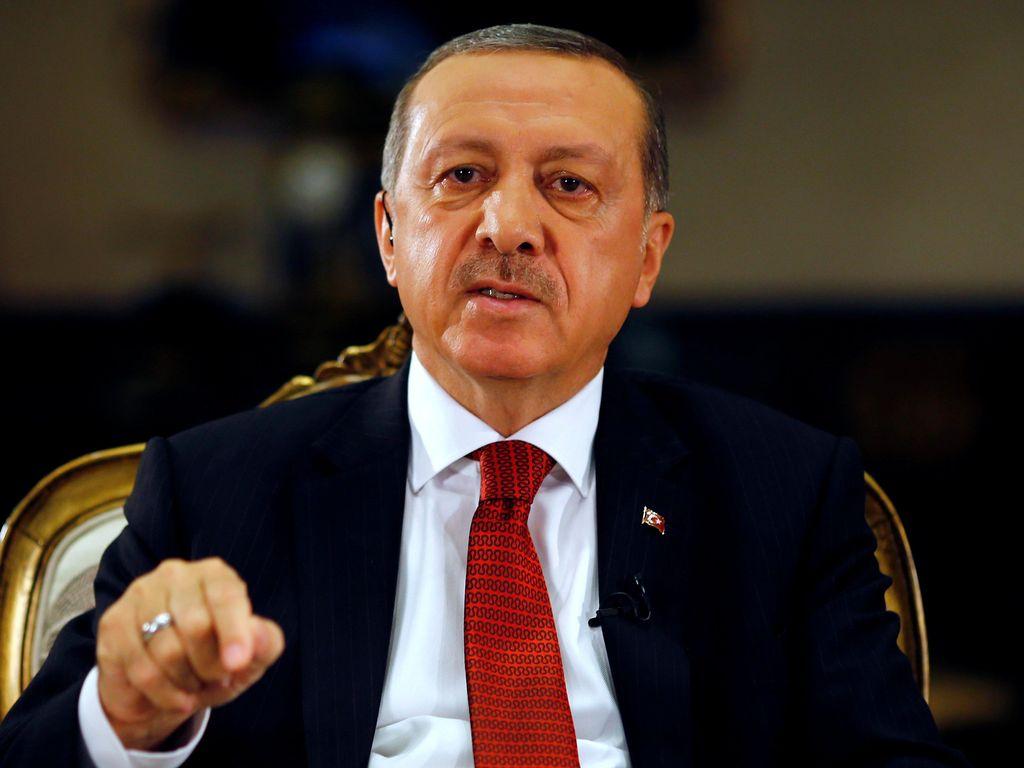 Pencapaian Erdogan Selama 15 Tahun Terakhir Berkuasa di Turki