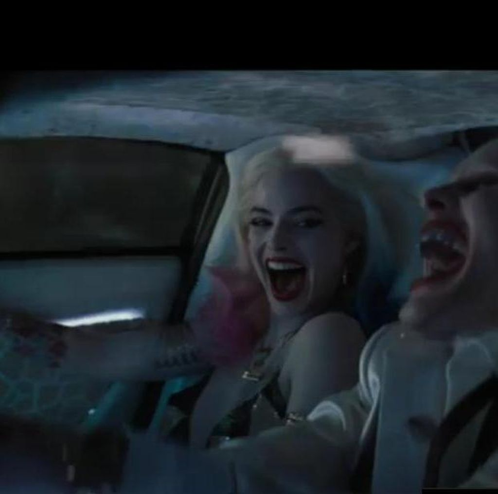 Margot Robbie Ungkap Birds of Prey, Panggung untuk Harley Quinn