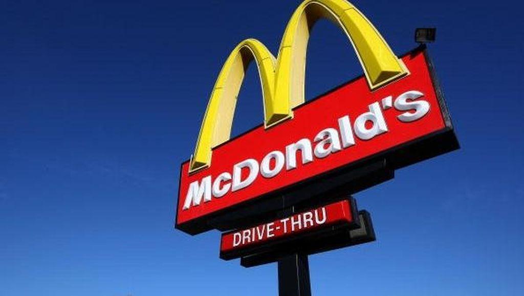 Benarkah Korea Utara Ingin McDonalds Buka Gerai di Sana?