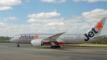 Ketinggalan Pesawat di Australia, Traveler Ini Malah Paksa Masuk