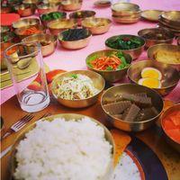 Wah, Artis Korea Ternyata Dilarang Melahap 5 Makanan Ini!