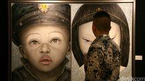 Mandiri Art Charity Kembangkan Seni dan Pendidikan