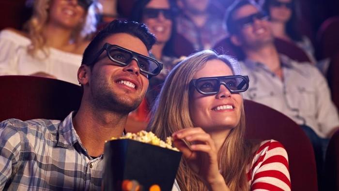 makan di bioskop