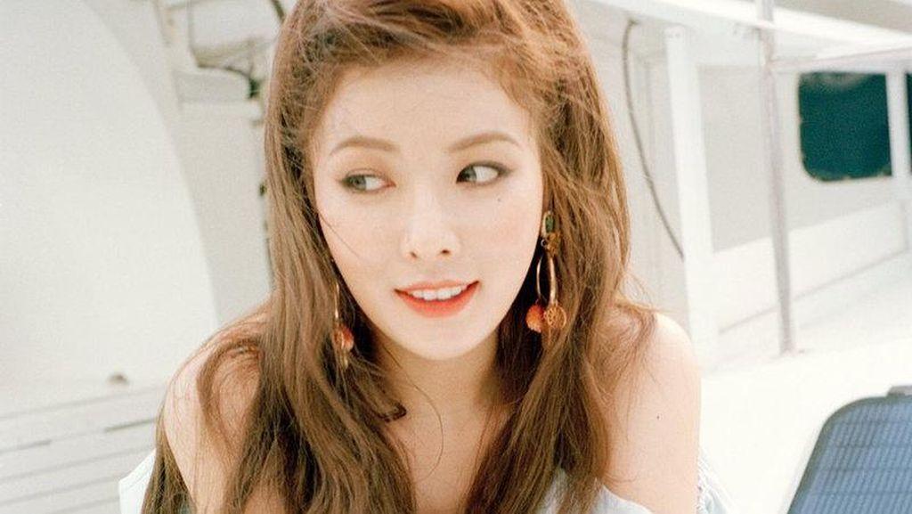 Hengkang dari Cube, HyunA Sebut Manajemen Tak Adil