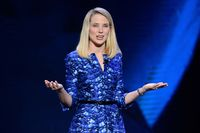Akhir Kisah CEO Cantik Yahoo yang Mengenaskan