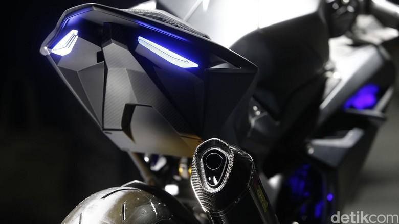 Saingi Ninja Honda Siap Lahirkan Cbr 250 Cc 4 Silinder