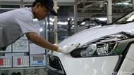 Baru Jual Mobil Hybrid, Dealer Toyota Sudah Bisa Service Mobil Listrik?