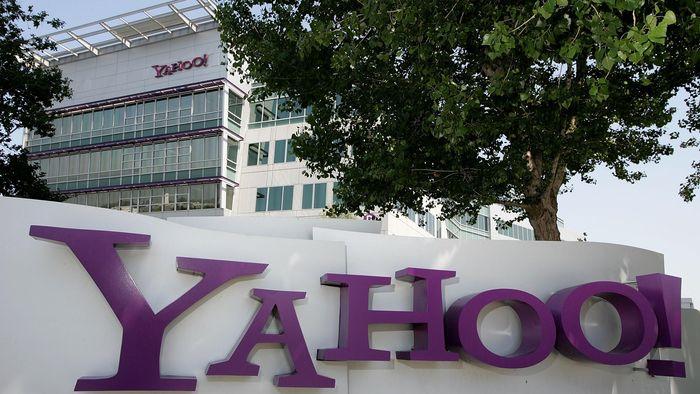 Yahoo Resmi Dijual