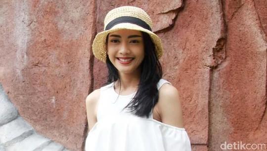 Manisnya Ririn Dwi Ariyanti,  Sudah Punya 2 Anak Lho