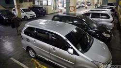 Dari Rp 12.000 Jadi Rp 60.000/Jam, Ini Rencana Kenaikan Tarif Parkir DKI