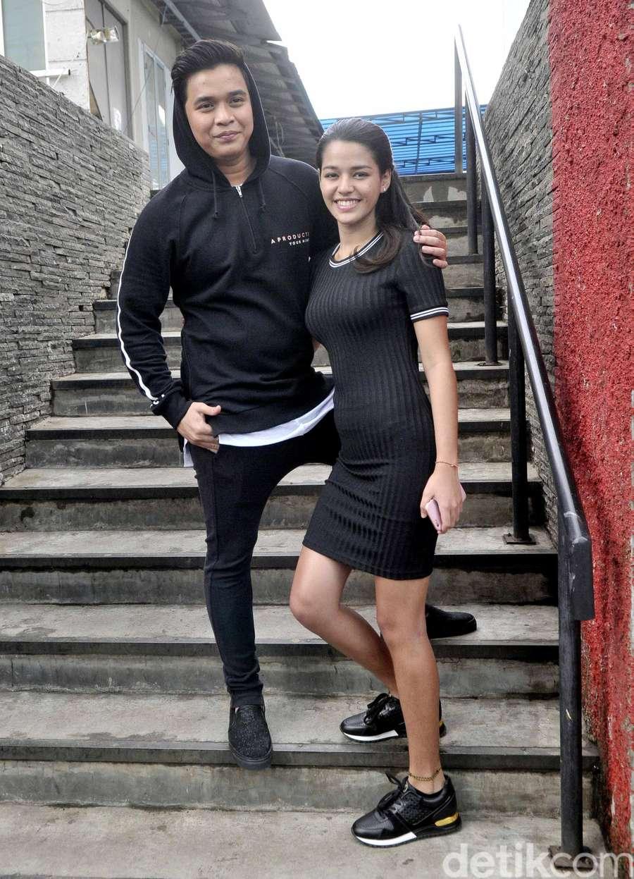 Billy Syahputra dan Susan Sameh, Cocok?