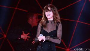 Selain Mengidap Lupus, Selena Gomez Juga Kekurangan Sel Darah Putih