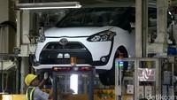 Toyota Indonesia Mulai Ngebul Awal Juni 2020