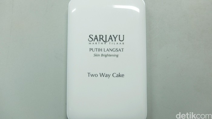 sariayu