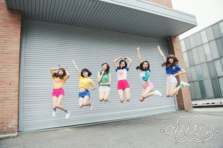 Foto: Source Music Entertainment