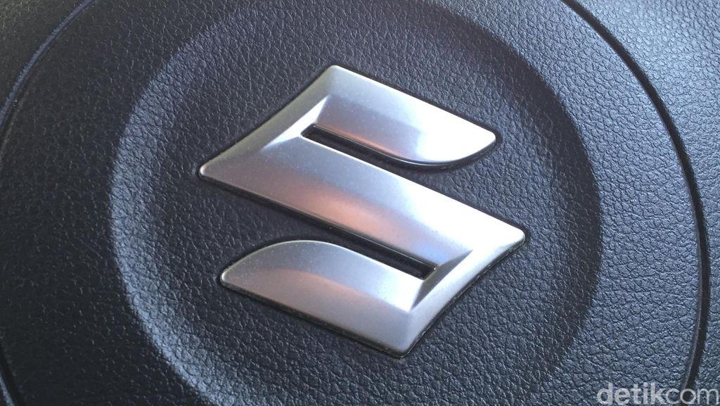 Suzuki Bakal Cabut dari China