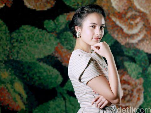 Jeremy Teti Dukung Pernikahan Sejenis, Artis Indonesia Tercantik di Dunia