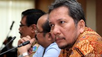 Ombudsman Minta OJK Jangan Lembek Awasi Asabri