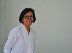 Kata Sri Mulyani Soal Rancangan Akhir TPP yang Akan Diresmikan