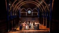 Teater Harry Potter and the Cursed Child sendiri akan dibuka untuk umum mulai 30 Juli mendatang.