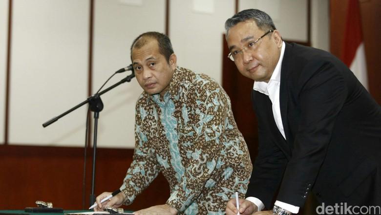 PKB Bantah Marwan Jafar Direshuffle karena Kasus Pendamping Dana Desa
