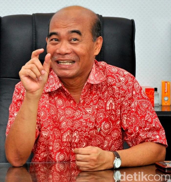 Foto: Muhajdir Effendy (dok. Universitas Muhammadiyah Malang)