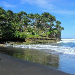 Sukabumi dan Pangandaran akan Jadi KEK Pariwisata