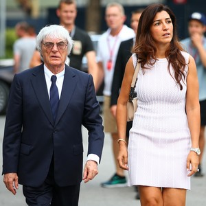 Jadi Sensasi, Bos F1 Akan Punya Anak Lagi di Usia 89 Tahun
