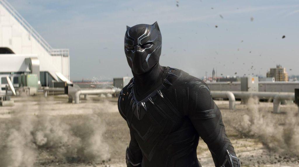 Black Panther 2 Akan Jadi Penghormatan Untuk Chadwick Boseman