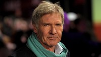 Syuting Indiana Jones 5, Harrison Ford Dijemput Helikopter Rp 300 M!