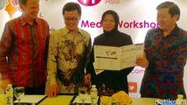 Tahun Ini 40 Negara Akan Ikut Food Ingredients Asia yang Digelar di Jakarta