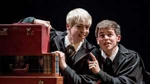 Perkenalkan, Ini Para Pemeran Harry Potter and the Cursed Child