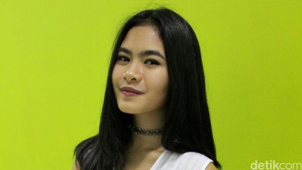 Sosok Salshadilla Juwita, Putri Iis Dahlia yang Disebut Rasis