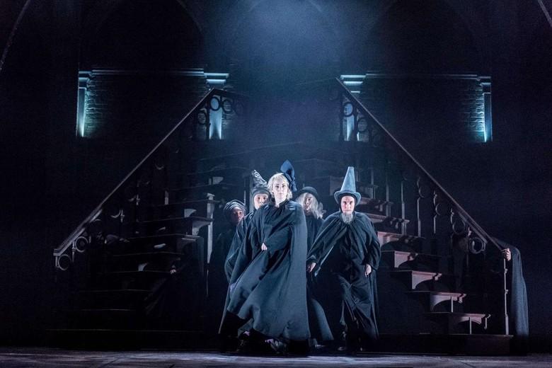 Harry Potter and the Cursed Child akan Sambangi Australia, Kapan ke Indonesia?