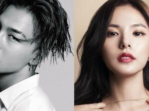 Surprise! Taeyang BIGBANG dan Min Hyo Rin Menikah Februari 2018