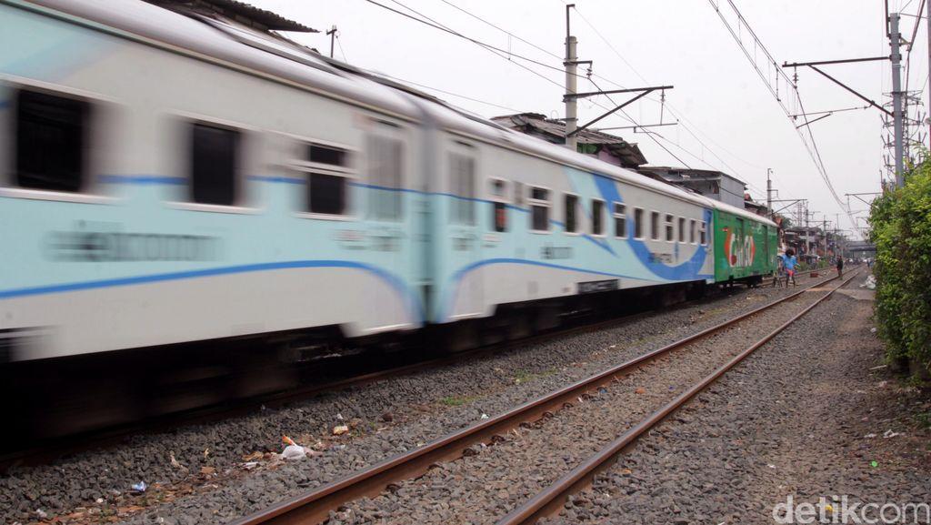 Ini Usul Dirut KCJ Agar Penumpang Tak Menumpuk di Stasiun Manggarai