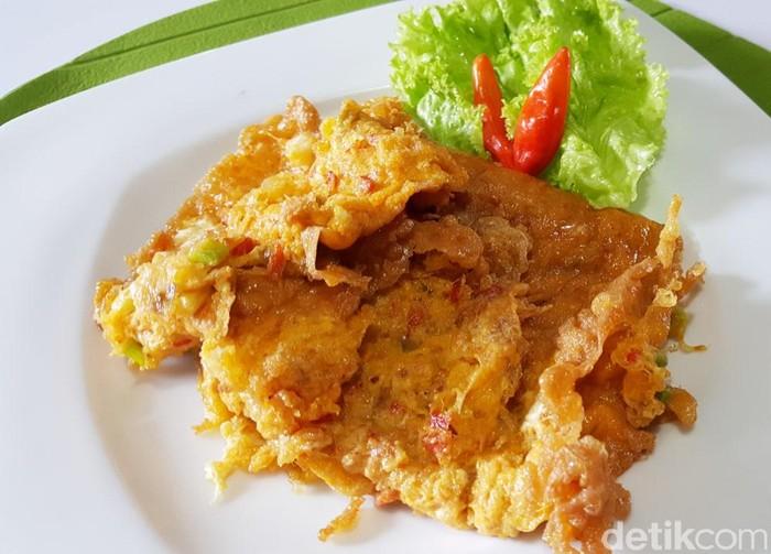 Resep masakan rumahan sederhana. Foto: Odilia WS