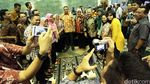 Anies Serahkan Jabatan Mendikbud ke Muhadjir Effendy